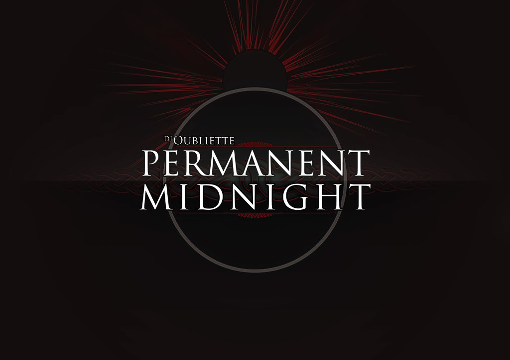 GSP/LS Series - Permanent Midnight
